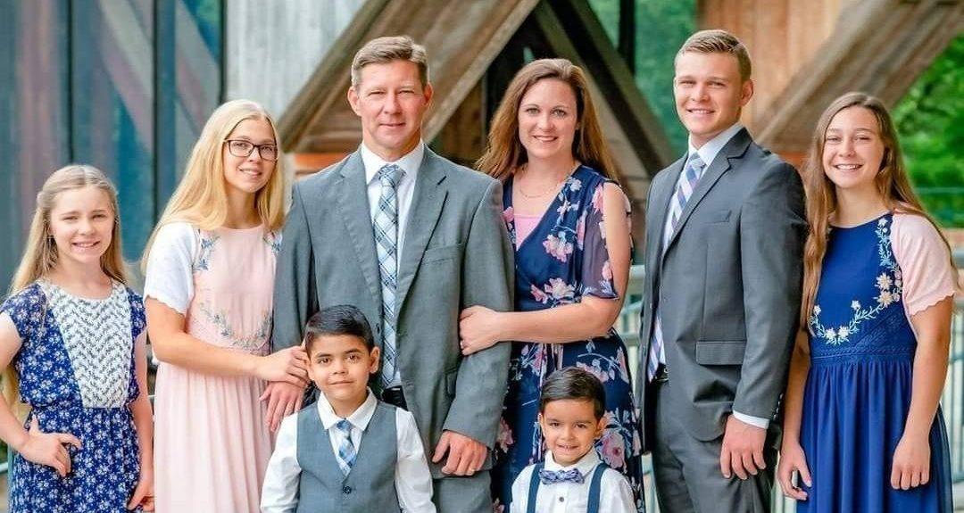 The Kessler Family: Missionaries to Bulgaria